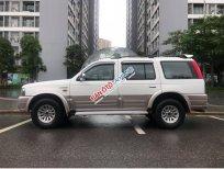 Cần bán xe Ford Everest MT năm sản xuất 2006, hai màu