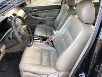 Cần bán Honda Accord 2.4 AT sản xuất 2005, màu đen, xe nhập, giá 355tr