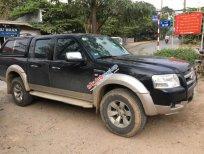 Cần bán xe Ford Ranger XLT năm sản xuất 2009, màu đen, xe nhập