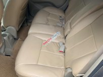 Bán Nissan Livina 1.6AT đời 2010, màu xám giá cạnh tranh