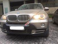 Bán ô tô BMW X5 Sport sản xuất năm 2008, màu vàng, nhập khẩu, giá tốt