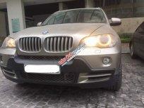 Cần bán lại xe BMW X5 đời 2007, màu vàng, nhập khẩu nguyên chiếc, giá tốt