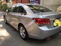 Cần bán xe Chevrolet Cruze đời 2014, màu bạc, nhập khẩu nguyên chiếc