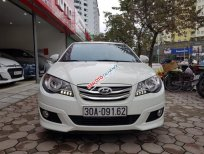 Bán xe Hyundai Avante 1.6 AT năm sản xuất 2013, màu trắng biển Hà Nội