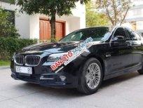Bán BMW 520I Sx và Đk 2015, xe hình thức như mới ít dùng, nội thất Luxury