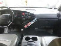 Cần bán gấp Hyundai Starex 2.5 MT năm 2007, màu bạc, nhập khẩu nguyên chiếc, giá 450tr