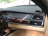 Cần bán xe BMW X5 4.8i năm sản xuất 2008, màu vàng, nhập khẩu