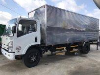 Bán xe tải Isuzu 8.2 tấn ga cơ | giá xe tải Isuzu 8 tấn tốt nhất