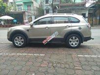 Xe Chevrolet Captiva sản xuất 2007, số tự động, chính chủ xe gia đình, giá 280tr