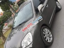Cần bán lại xe Kia Carens 2011, màu xám, chính chủ