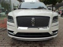 Bán xe Lincoln Navigator Balck Label L 2019, màu trắng, nhập khẩu Mỹ
