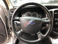 Bán Ford Escape đời 2012, màu bạc, giá 510tr