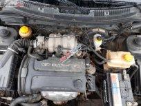 Cần bán Daewoo Nubira II 1.6 đời 2000, màu đen, nhập khẩu nguyên chiếc, giá tốt