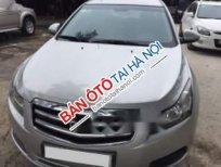 Cần bán lại xe Daewoo Lacetti SE 2009, màu bạc chính chủ, giá tốt