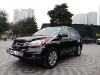 Ô TÔ THỦ ĐÔ Bán xe Honda CRV 2.4AT  2013, màu đen, 690 triệu