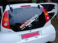 Cần bán BYD F0 sản xuất năm 2011, màu trắng, nhập khẩu nguyên chiếc, giá 110tr