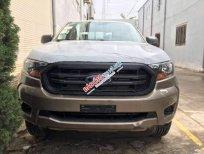 Cần bán Ford Ranger XL 2019, màu xám, xe nhập, giá chỉ 606 triệu