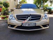Cần bán gấp Mercedes R350 năm 2008, nhập khẩu nguyên chiếc