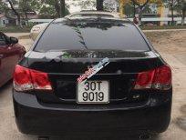 Bán xe Daewoo Lacetti SE sản xuất 2009, màu đen, nhập khẩu nguyên chiếc giá cạnh tranh