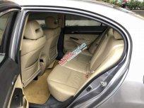 Bán Honda Civic 1.8AT đời 2008, màu xám còn mới, giá tốt