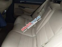 Cần bán gấp Honda Civic 1.8AT 2008, giá tốt
