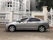 Bán Honda Civic 1.8 đời 2008, màu bạc chính chủ, giá tốt