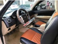 Cần bán gấp Ford Everest MT năm 2008, màu đen chính chủ, giá chỉ 338 triệu