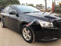 Bán ô tô Chevrolet Cruze LS 1.6 MT sản xuất năm 2011, màu đen