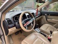 Bán xe Chevrolet Captiva AT năm sản xuất 2007, màu bạc, nhập khẩu