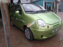 Bán xe Daewoo Matiz Se sản xuất 2007, màu vàng