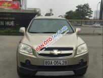 Bán Chevrolet Captiva MT sản xuất 2007, giá tốt