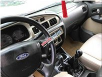 Cần bán Ford Everest 2.5MT đời 2006, màu đỏ số sàn