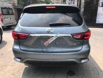 Bán Infiniti QX60 3.5 AWD 2018, màu xanh lam, xe nhập
