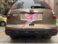 Gia đình bán lại chiếc xe Honda CRV 2.4 Đk 2010, màu ghi, đẹp suất sắc như mới