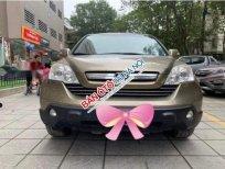 Bán Honda CR V 2.4 AT năm 2010 xe gia đình