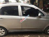 Bán Daewoo Matiz 2007, màu bạc, xe nhập còn mới