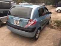 Bán Hyundai Getz MT sản xuất 2008, nhập khẩu nguyên chiếc, giá 163tr