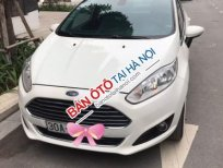 Cần bán lại xe Ford Fiesta 1.5 AT 2014, màu trắng