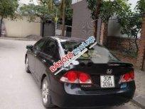 Bán Honda Civic 2.0 đời 2008, màu đen chính chủ, 368 triệu