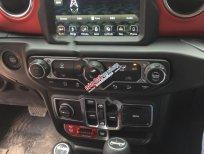 Bán ô tô Jeep Wrangler 2.0 4x4 AT năm 2018, màu đỏ, nhập khẩu