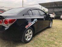 Cần bán lại xe Chevrolet Cruze LTZ đời 2014, màu đen