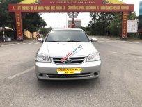 Cần bán xe Daewoo Lacetti EX năm sản xuất 2011, màu bạc, xe siêu mới