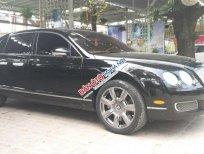 Cần bán xe Bentley Continental Flying Spur 2006, màu đen, nhập khẩu nguyên chiếc