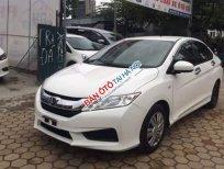 Cần bán xe Honda City 1.5 MT đời 2016, màu trắng chính chủ