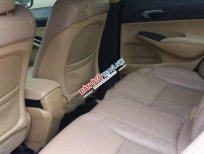 Cần bán Honda Civic 1.8 AT năm 2006, màu đen chính chủ, giá tốt