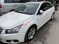Bán Daewoo Lacetti CDX AT 1.8 số tự động, nhập khẩu nguyên chiếc, chính chủ từ đầu, Đk đầu 2012