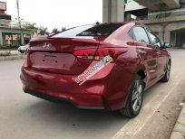 Cần bán Hyundai Accent MT sản xuất năm 2019, màu đỏ, mới 100%