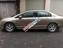 Bán Honda Civic 1.8 AT sản xuất 2011, tên tư nhân, biển tỉnh, gốc HN, xe chạy 10 vạn chuẩn