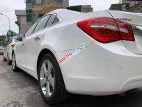 Bán Daewoo Lacetti CDX 1.8 AT đời 2012, màu trắng chính chủ