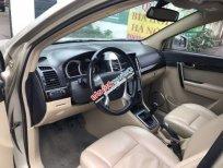 Bán xe Chevrolet Captiva MT sản xuất năm 2009 xe gia đình, giá tốt